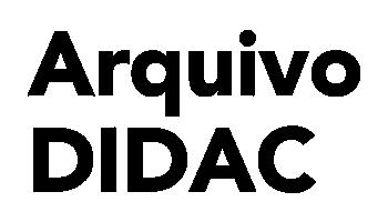 arquivo DIDAC