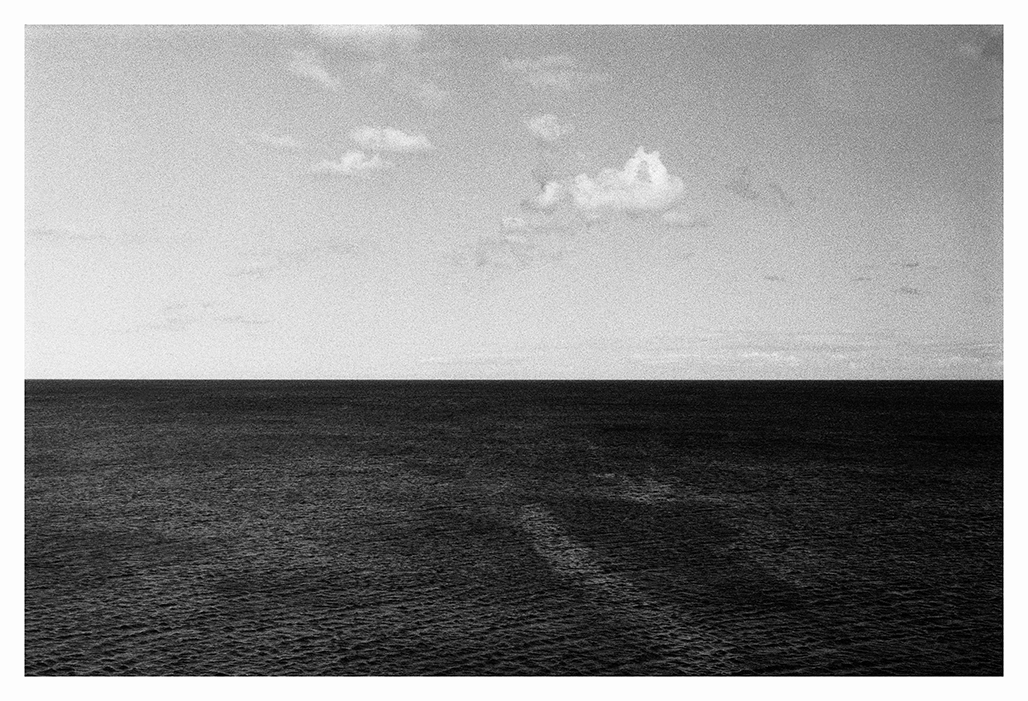 Emma Crichton. North Sea I