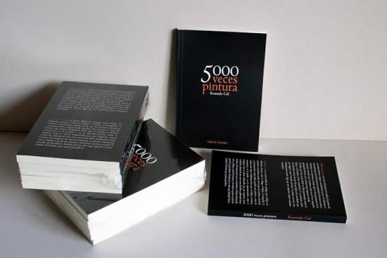 Rosendo Cid 5.000 veces pintura