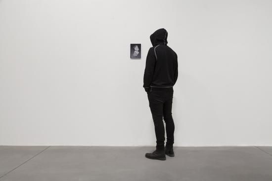 Alain Urrutia. Mirror Rim