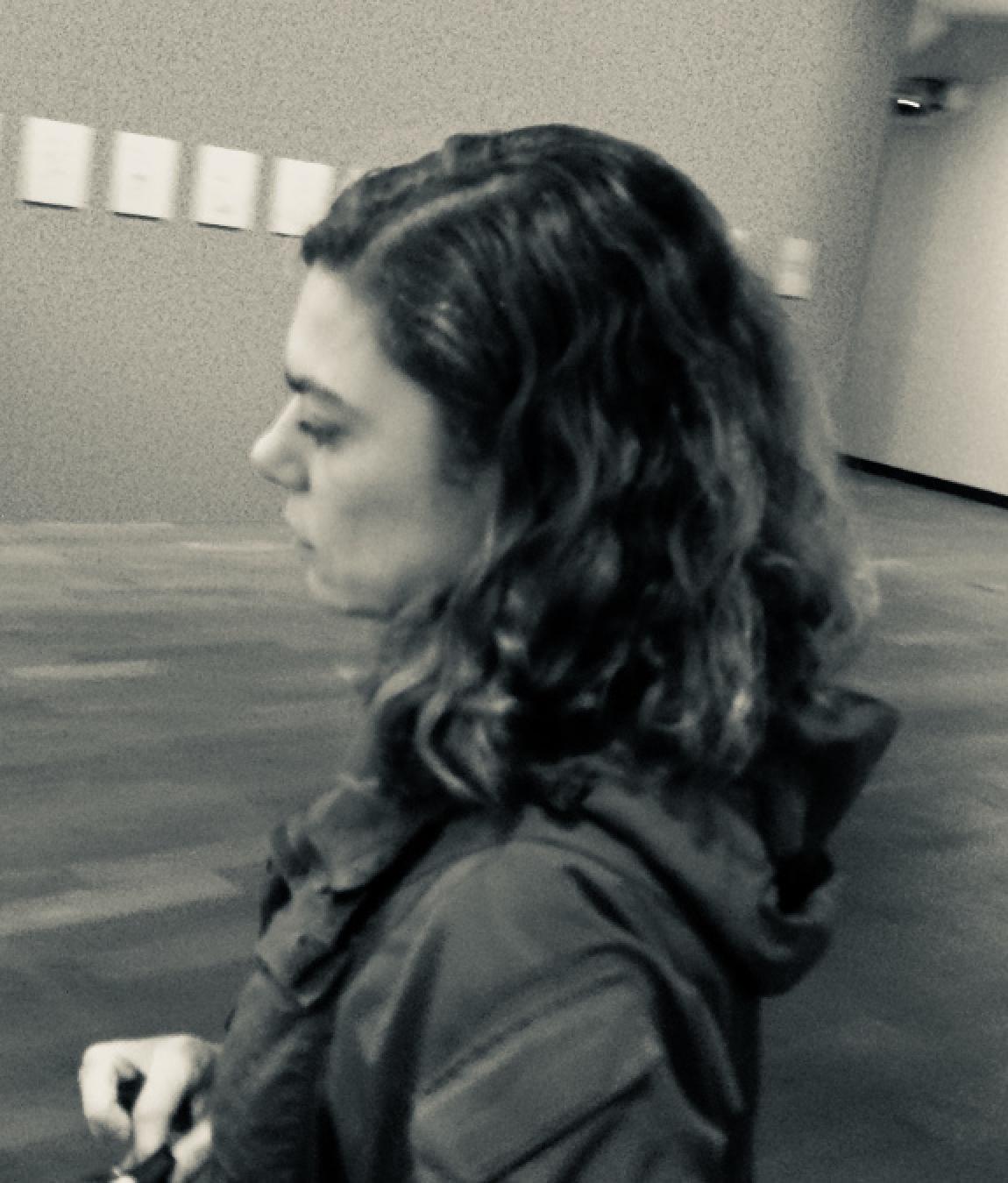 Carmela Montero