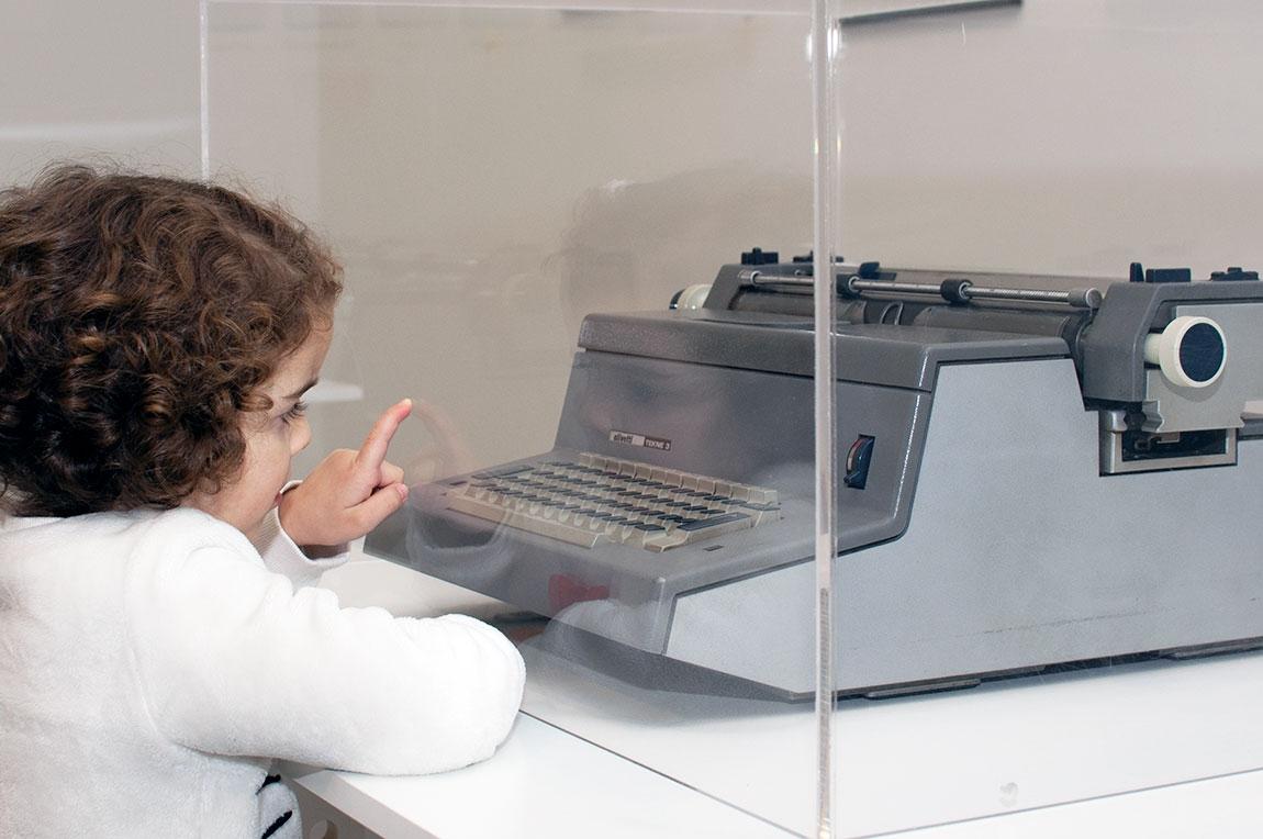 Obradoiro de tipografía con María Ramos